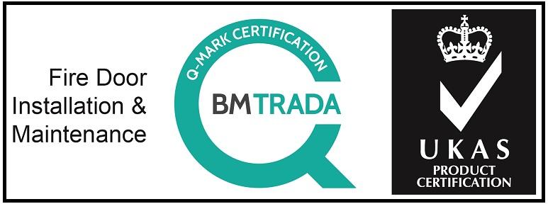 BM Trada certified