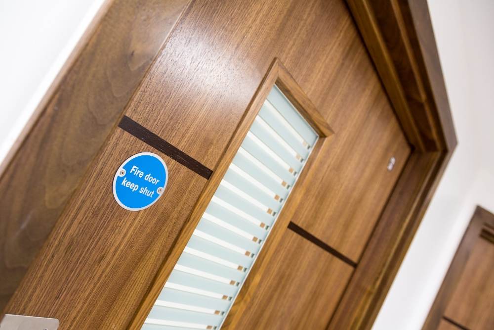 Fire Door Installation - Fire Door Experts