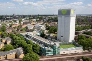 Government Report on Grenfell Inquiry Phase 1 - welcomed by fire door fitters