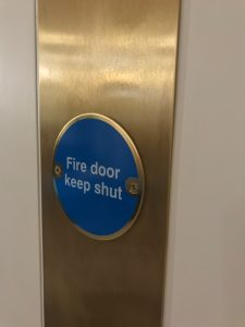 Fire Door Experts - Expert fire door fitters